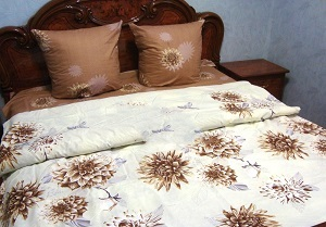 Подлежит ли обмену и возврату постельное белье?