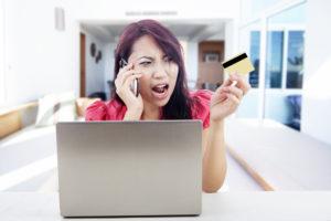 если мобильный куплен через интернет?