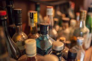 что можно отнести к алкогольным продуктам?