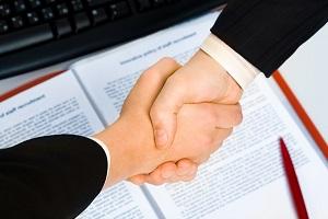 срок оказания услуг в договоре