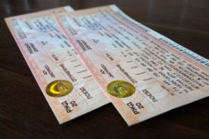 Как сдать билеты на поезд купленные в кассе РЖД