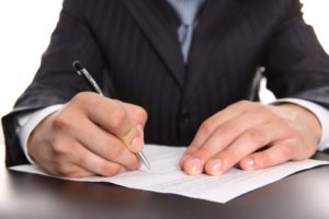 как верно составить документ?