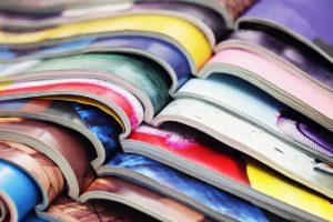 обмен журналов