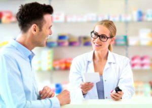 ситуации, когда аптечные средства могут быть возвращены