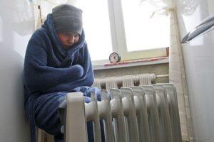 куда обращаться при понижении градусов?