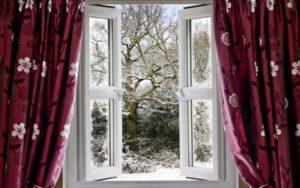 что больше всего влияет на погоду в доме?