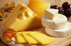 срок годности сыра