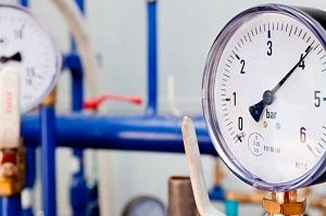 давление воды в квартире по нормативам