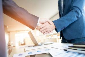 партнерские отношения юридических фирм