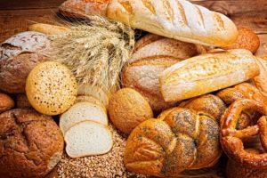 в течение какого времени хранятся хлебные изделия?