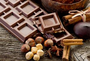 срок годности шоколада