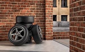 Эксплуатация автомобильных шин – срок годности, как определить степень износа, когда менять шины