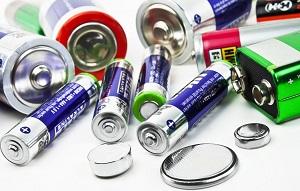 срок годности батареек