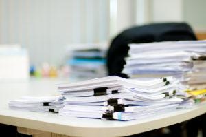требуемые документы