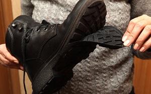 Установленные сезонные сроки ношения обуви