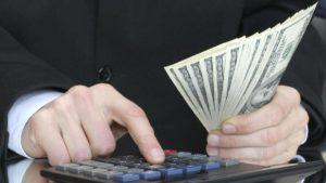 компенсационный размер и подсчет