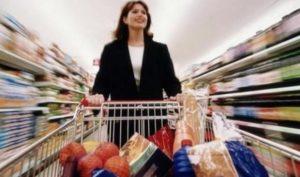 нарушение прав покупателя