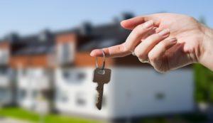 как поменять в неприватизированном жилье?