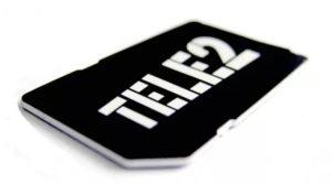 решение проблемы с Теле2