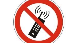 установлено ограничение связи