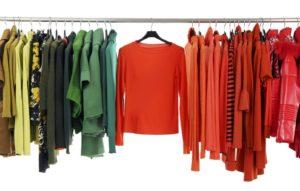 требования к износу одежды