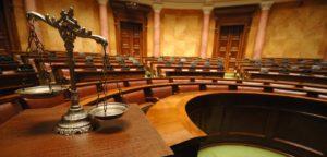 процесс общей юрисдикции