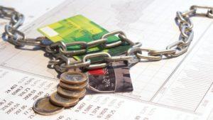 могут ли сотрудники ФССП блокировать счета?